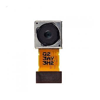 Genuino Sony Xperia Z3 posteriore rivolto verso la fotocamera - 1280-7695
