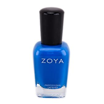 Zoya Natural Nail Polish - Blue (Color : Ling - Zp731)