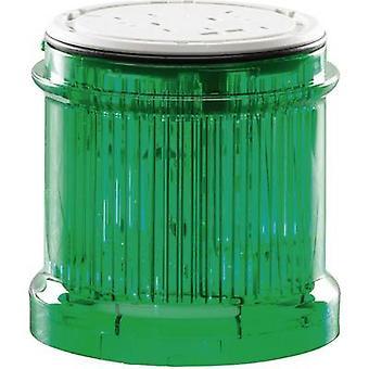 信号タワー コンポーネント LED イートン SL7 FL230 G グリーン グリーン フラッシュ 230 V
