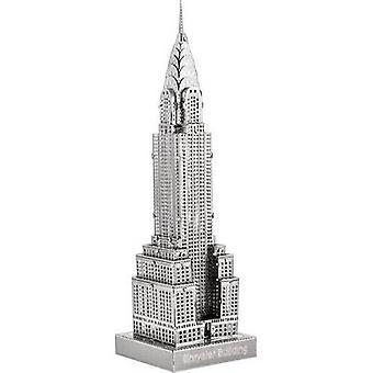 Model kit Metal Earth Chrysler Building