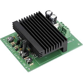 DC speed controller Component H-Tronic 12 Vdc, 24 Vdc 10 A