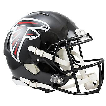 Riddell Revolution Original Helm - NFL Atlanta Falcons