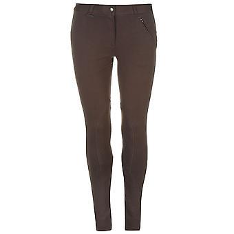 Dublin Womens Supa Classic Jodhpurs Breeches Pants Trousers Bottoms Equestrian