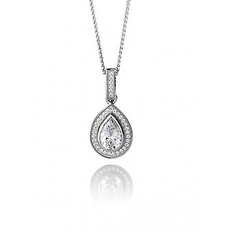 Cavendish French Jewellery of the Stars Pendant without Chain