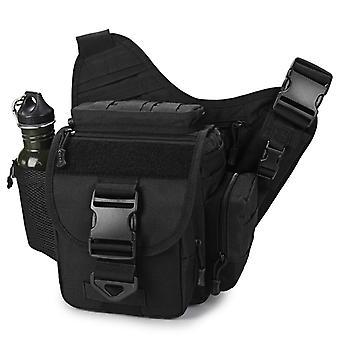 Mag Bag in black, 27x27x17 cm model 2019-8226