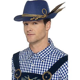 Authentic Bavarian has Oktoberfest