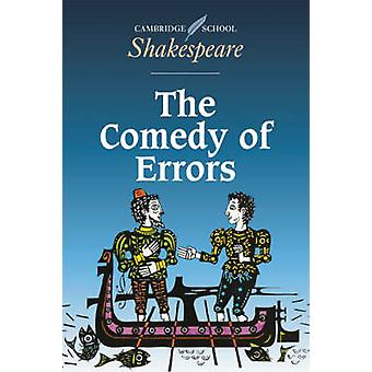 The Comedy of Errors by William Shakespeare - Richard Andrews - 97805