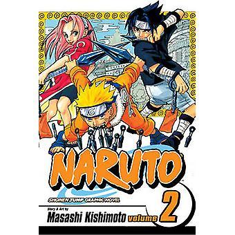 Naruto - v. 2 - Client von Masashi Kishimoto - Masashi Kishimoto - Worst
