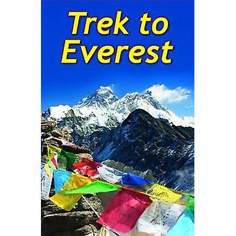 Trek to Everest by Max Landsberg - Jacquetta Megarry - 9781898481720