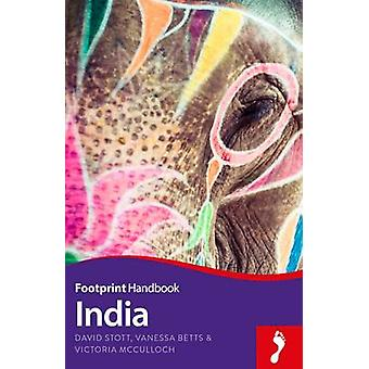 India (19th Revised edition) by David Stott - 9781910120408 Book