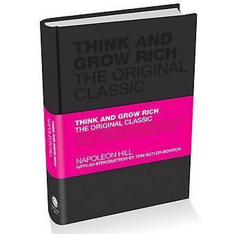 Pensa e arricchisci - il classico originale da Napoleon Hill - 97819064