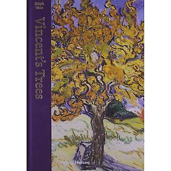 Alberi di Vincent: dipinti e disegni di Van Gogh