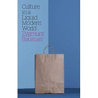 Culture in a Liquid Modern World