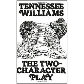 Two-character Play