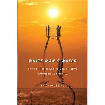 White Man's Water