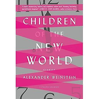 Kinder der neuen Welt