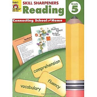 Skill Sharpeners Reading, Grade 5