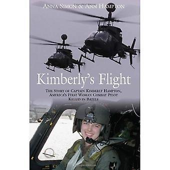 Kimberly's Flight: The Story of Captain Kimberly Hampton, AmericaCaptain Kimberly Hampton, America