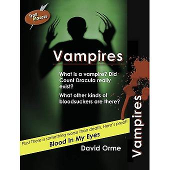 Vampyyrit: v. 8 (Trailblazers)