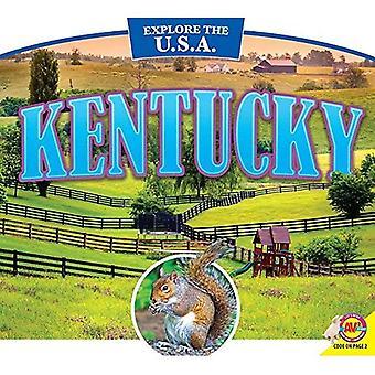 Kentucky (Explore the U.S.A.)