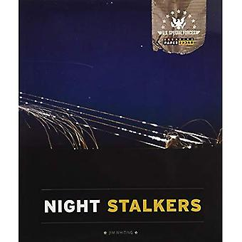 Night Stalkers (US Special Forces)