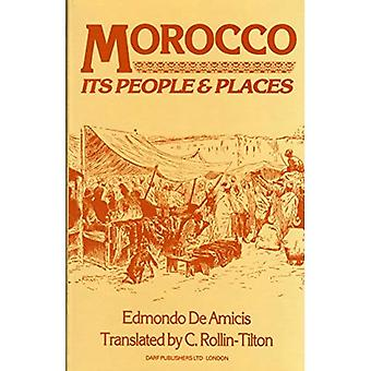 Morocco: Its People and Places