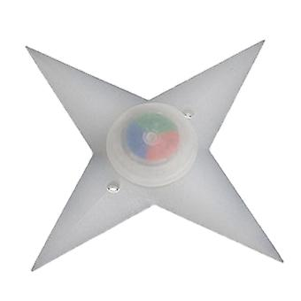 FLASHING SPOKE STAR MULTI