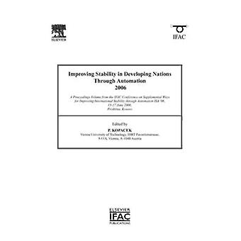 Improving Stability in Developing Nations Through Automation 2006 by Kopacek & Peter