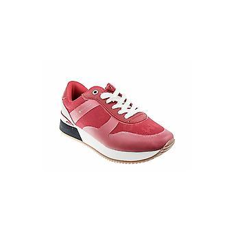 Tommy Hilfiger Jacquard City FW0FW04026611   women shoes