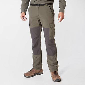 New Craghoppers Men's NosiLife Pro Adventure Trousers Grey