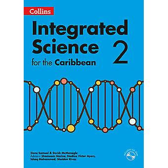 Collins Integrated Science for the Caribbean - Student's Book 2 - Stud