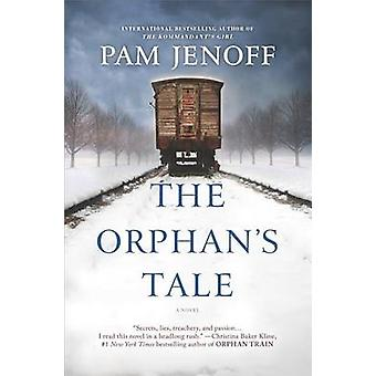 The Orphan's Tale by Pam Jenoff - 9780778330639 Book