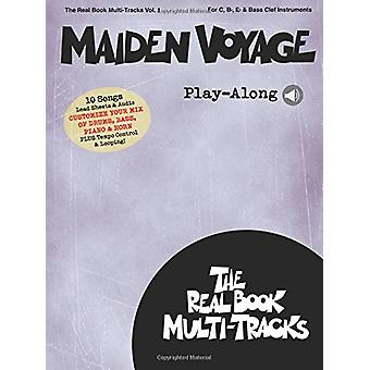 Maiden Voyage Play-Along - Real Book Multi-Tracks Volume 1 by Hal Leon