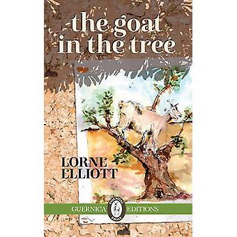 Goat in the Tree by Lorne Elliott - 9781550718102 Book