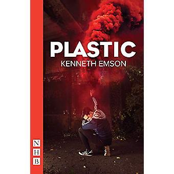 Plastic by Kenneth Emson - 9781848427457 Book