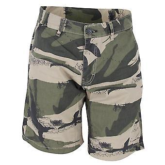 O'Neill Camo Chino Shorts ~ Friday Night