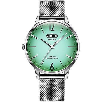Welder Men's Watch WRS406