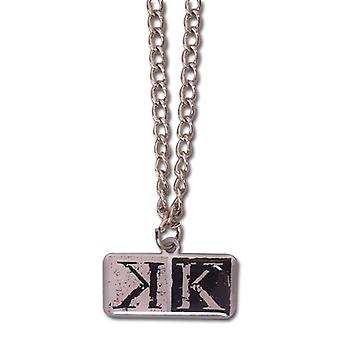 Necklace - K Project - New Logo Sign Symbol Toys Anime Gifts ge35594