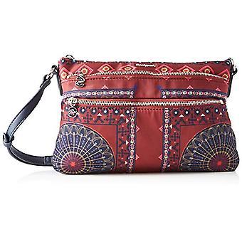 Desigual 19WAXAA1 Women's shoulder bag 17.5x4x27.2 cm (B x H x T)