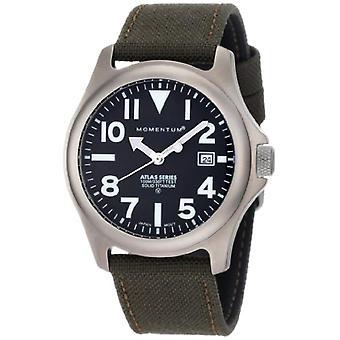 Momentum Clock Man Ref. 1M-SP00B6G