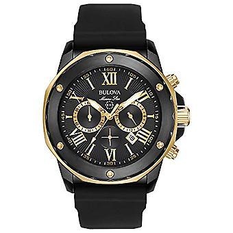 Bulova Clock Man Ref. 98B278
