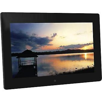 Digital photo frame 47 cm (18.5 ) Braun Germany Digiframe 1870 1366 x 768 pix Black