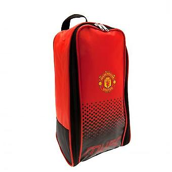 Manchester United Boot Bag