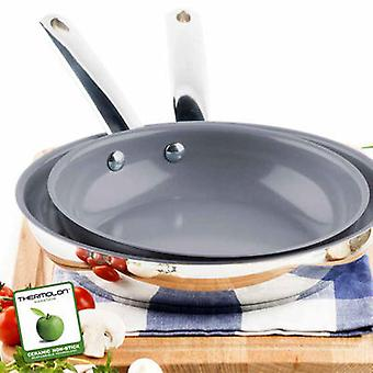 Green Pan Miami Frying Pan 20 Cm.