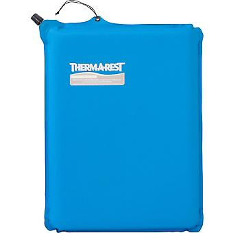 Thermarest Trail Seat Self Inflating Seat Cushion (Royal Blue)