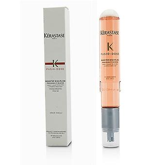 Kerastase Fusio-Dose Booster Discipline Manageability Booster (Unruly Hair) 120ml/4.06oz