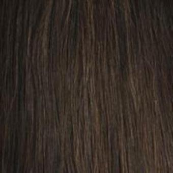 FULL HEAD of 100% Human Hair, Triple Weft, REMY Clip-in Hair Extensions #2