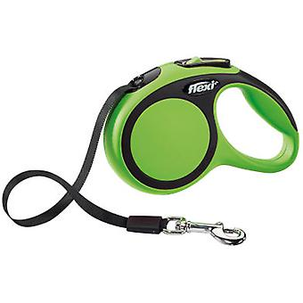 Flexi New Comfort Strap M Tape 5m (Dogs , Walking Accessories , Leads)