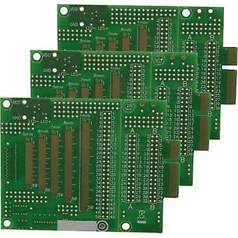 PCB prototyping board Microchip Technology AC164139