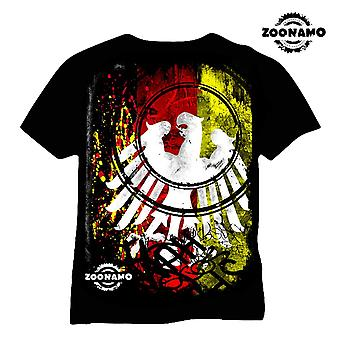 Zoonamo T-Shirt Germany of classic
